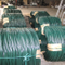 PVC coated green color Iron Wire